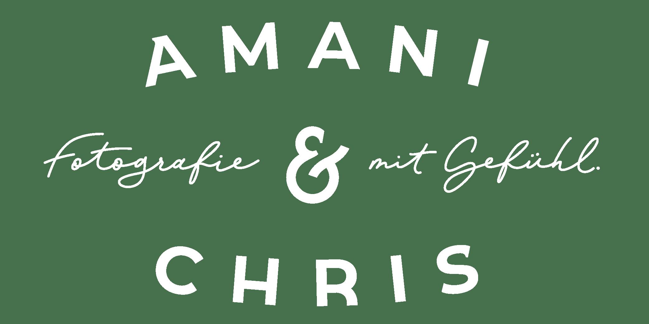 Amani & Chris Fotografie