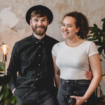Amani und Chris Hochzeitsfotografen aus Augsburg